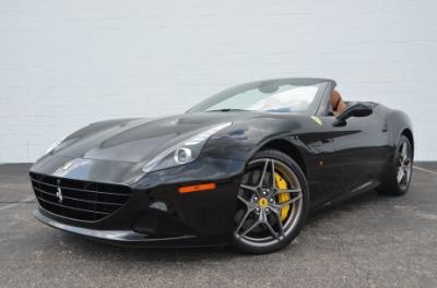 Used 2016 Ferrari California T Used 2016 Ferrari California T for sale $179,900 at Cauley Ferrari in West Bloomfield MI 64