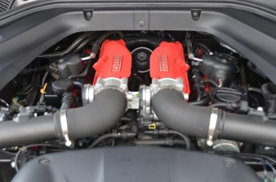 Used 2016 Ferrari California T Used 2016 Ferrari California T for sale $179,900 at Cauley Ferrari in West Bloomfield MI 81