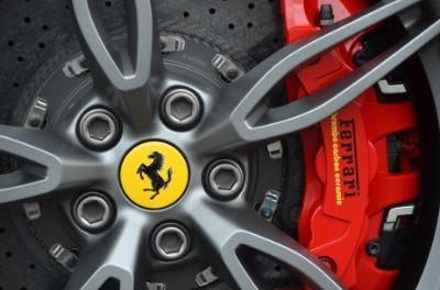 Used 2015 Ferrari 458 Speciale A Used 2015 Ferrari 458 Speciale A for sale $724,900 at Cauley Ferrari in West Bloomfield MI 11