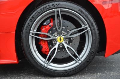 Used 2015 Ferrari 458 Speciale A Used 2015 Ferrari 458 Speciale A for sale $724,900 at Cauley Ferrari in West Bloomfield MI 13