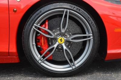Used 2015 Ferrari 458 Speciale A Used 2015 Ferrari 458 Speciale A for sale $724,900 at Cauley Ferrari in West Bloomfield MI 14