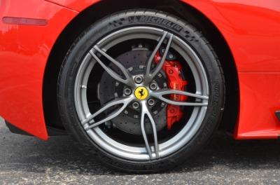 Used 2015 Ferrari 458 Speciale A Used 2015 Ferrari 458 Speciale A for sale $724,900 at Cauley Ferrari in West Bloomfield MI 15