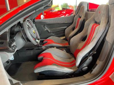 Used 2015 Ferrari 458 Speciale A Used 2015 Ferrari 458 Speciale A for sale $724,900 at Cauley Ferrari in West Bloomfield MI 2