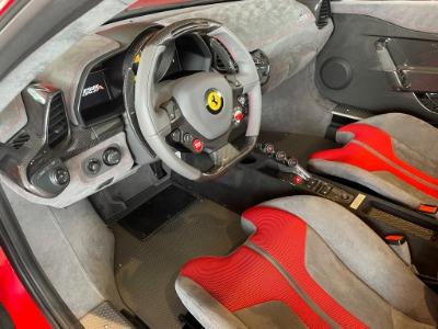 Used 2015 Ferrari 458 Speciale A Used 2015 Ferrari 458 Speciale A for sale $724,900 at Cauley Ferrari in West Bloomfield MI 28