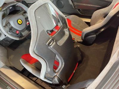 Used 2015 Ferrari 458 Speciale A Used 2015 Ferrari 458 Speciale A for sale $724,900 at Cauley Ferrari in West Bloomfield MI 33