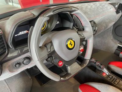 Used 2015 Ferrari 458 Speciale A Used 2015 Ferrari 458 Speciale A for sale $724,900 at Cauley Ferrari in West Bloomfield MI 37