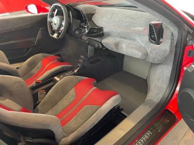 Used 2015 Ferrari 458 Speciale A Used 2015 Ferrari 458 Speciale A for sale $724,900 at Cauley Ferrari in West Bloomfield MI 55