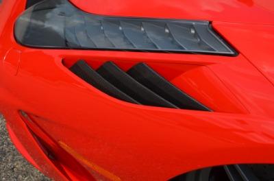 Used 2015 Ferrari 458 Speciale A Used 2015 Ferrari 458 Speciale A for sale $724,900 at Cauley Ferrari in West Bloomfield MI 60