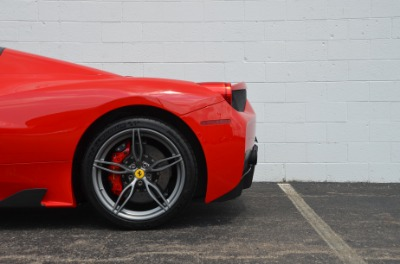 Used 2015 Ferrari 458 Speciale A Used 2015 Ferrari 458 Speciale A for sale $724,900 at Cauley Ferrari in West Bloomfield MI 64