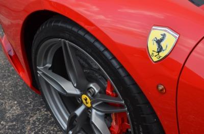 Used 2015 Ferrari 458 Speciale A Used 2015 Ferrari 458 Speciale A for sale $724,900 at Cauley Ferrari in West Bloomfield MI 65