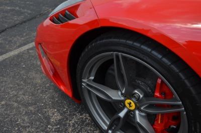 Used 2015 Ferrari 458 Speciale A Used 2015 Ferrari 458 Speciale A for sale $724,900 at Cauley Ferrari in West Bloomfield MI 67
