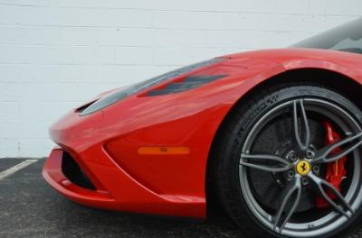 Used 2015 Ferrari 458 Speciale A Used 2015 Ferrari 458 Speciale A for sale $724,900 at Cauley Ferrari in West Bloomfield MI 72