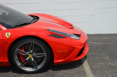 Used 2015 Ferrari 458 Speciale A Used 2015 Ferrari 458 Speciale A for sale $724,900 at Cauley Ferrari in West Bloomfield MI 79