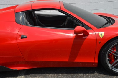 Used 2015 Ferrari 458 Speciale A Used 2015 Ferrari 458 Speciale A for sale $724,900 at Cauley Ferrari in West Bloomfield MI 80