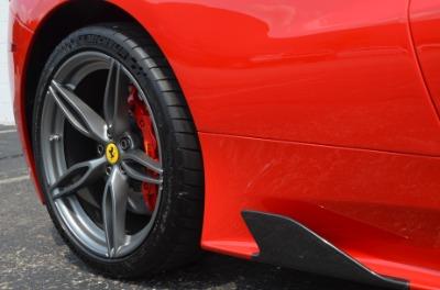 Used 2015 Ferrari 458 Speciale A Used 2015 Ferrari 458 Speciale A for sale $724,900 at Cauley Ferrari in West Bloomfield MI 82