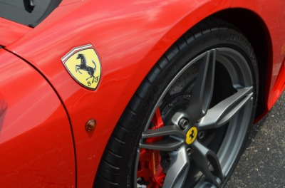 Used 2015 Ferrari 458 Speciale A Used 2015 Ferrari 458 Speciale A for sale $724,900 at Cauley Ferrari in West Bloomfield MI 84