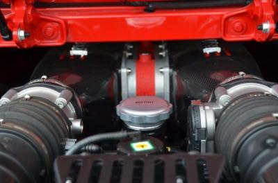 Used 2015 Ferrari 458 Speciale A Used 2015 Ferrari 458 Speciale A for sale $724,900 at Cauley Ferrari in West Bloomfield MI 91