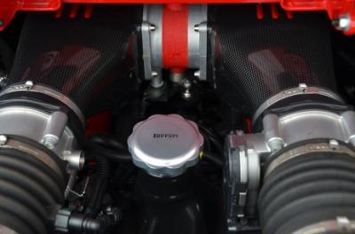 Used 2015 Ferrari 458 Speciale A Used 2015 Ferrari 458 Speciale A for sale $724,900 at Cauley Ferrari in West Bloomfield MI 92