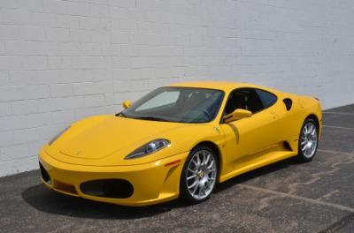 Used 2007 Ferrari F430 Used 2007 Ferrari F430 for sale $139,900 at Cauley Ferrari in West Bloomfield MI 10
