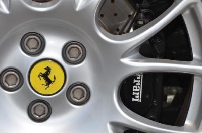 Used 2007 Ferrari F430 Used 2007 Ferrari F430 for sale $139,900 at Cauley Ferrari in West Bloomfield MI 11
