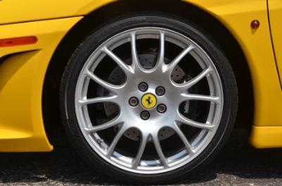 Used 2007 Ferrari F430 Used 2007 Ferrari F430 for sale $139,900 at Cauley Ferrari in West Bloomfield MI 12