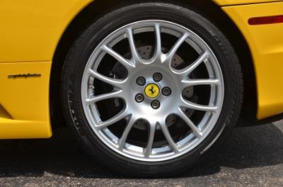 Used 2007 Ferrari F430 Used 2007 Ferrari F430 for sale $139,900 at Cauley Ferrari in West Bloomfield MI 13