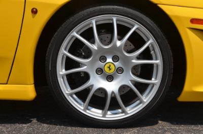 Used 2007 Ferrari F430 Used 2007 Ferrari F430 for sale $139,900 at Cauley Ferrari in West Bloomfield MI 14