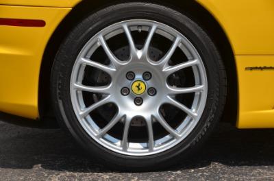 Used 2007 Ferrari F430 Used 2007 Ferrari F430 for sale $139,900 at Cauley Ferrari in West Bloomfield MI 15