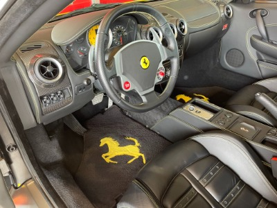 Used 2007 Ferrari F430 Used 2007 Ferrari F430 for sale $139,900 at Cauley Ferrari in West Bloomfield MI 19