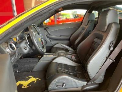 Used 2007 Ferrari F430 Used 2007 Ferrari F430 for sale $139,900 at Cauley Ferrari in West Bloomfield MI 2