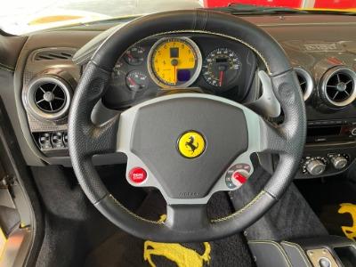 Used 2007 Ferrari F430 Used 2007 Ferrari F430 for sale $139,900 at Cauley Ferrari in West Bloomfield MI 24