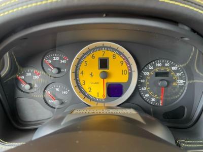 Used 2007 Ferrari F430 Used 2007 Ferrari F430 for sale $139,900 at Cauley Ferrari in West Bloomfield MI 26