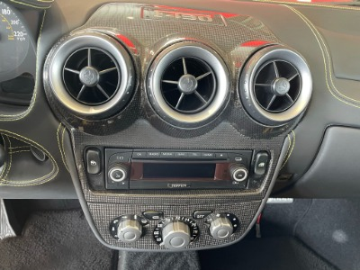 Used 2007 Ferrari F430 Used 2007 Ferrari F430 for sale $139,900 at Cauley Ferrari in West Bloomfield MI 27