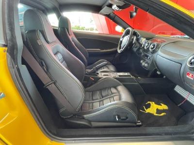 Used 2007 Ferrari F430 Used 2007 Ferrari F430 for sale $139,900 at Cauley Ferrari in West Bloomfield MI 33