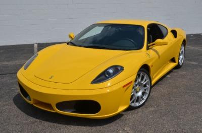 Used 2007 Ferrari F430 Used 2007 Ferrari F430 for sale $139,900 at Cauley Ferrari in West Bloomfield MI 42