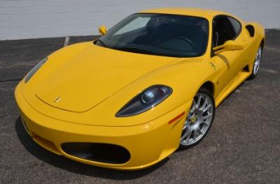 Used 2007 Ferrari F430 Used 2007 Ferrari F430 for sale $139,900 at Cauley Ferrari in West Bloomfield MI 43