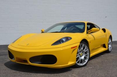 Used 2007 Ferrari F430 Used 2007 Ferrari F430 for sale $139,900 at Cauley Ferrari in West Bloomfield MI 44