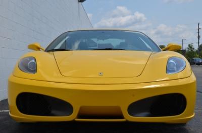 Used 2007 Ferrari F430 Used 2007 Ferrari F430 for sale $139,900 at Cauley Ferrari in West Bloomfield MI 45