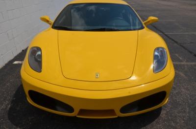 Used 2007 Ferrari F430 Used 2007 Ferrari F430 for sale $139,900 at Cauley Ferrari in West Bloomfield MI 46