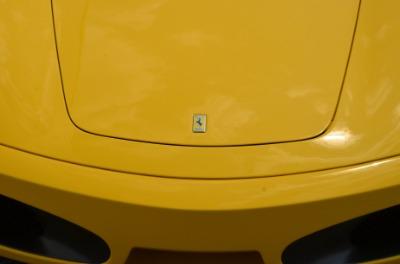 Used 2007 Ferrari F430 Used 2007 Ferrari F430 for sale $139,900 at Cauley Ferrari in West Bloomfield MI 47