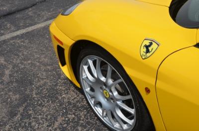 Used 2007 Ferrari F430 Used 2007 Ferrari F430 for sale $139,900 at Cauley Ferrari in West Bloomfield MI 48