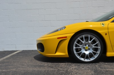 Used 2007 Ferrari F430 Used 2007 Ferrari F430 for sale $139,900 at Cauley Ferrari in West Bloomfield MI 49
