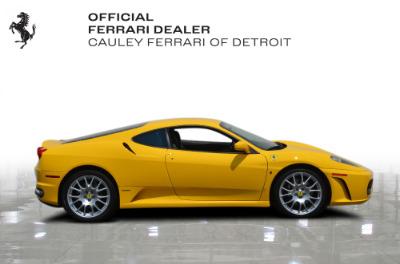Used 2007 Ferrari F430 Used 2007 Ferrari F430 for sale $139,900 at Cauley Ferrari in West Bloomfield MI 5