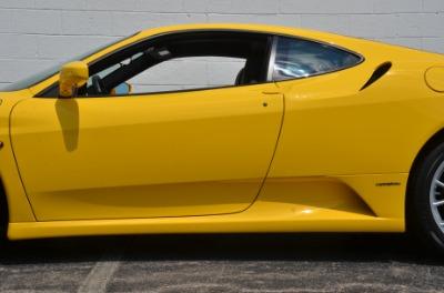 Used 2007 Ferrari F430 Used 2007 Ferrari F430 for sale $139,900 at Cauley Ferrari in West Bloomfield MI 50