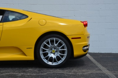 Used 2007 Ferrari F430 Used 2007 Ferrari F430 for sale $139,900 at Cauley Ferrari in West Bloomfield MI 51