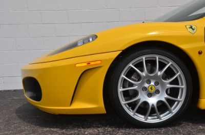 Used 2007 Ferrari F430 Used 2007 Ferrari F430 for sale $139,900 at Cauley Ferrari in West Bloomfield MI 52