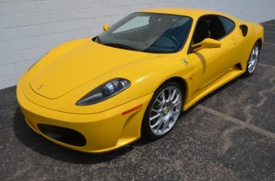 Used 2007 Ferrari F430 Used 2007 Ferrari F430 for sale $139,900 at Cauley Ferrari in West Bloomfield MI 55