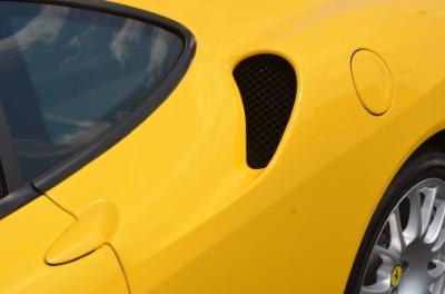 Used 2007 Ferrari F430 Used 2007 Ferrari F430 for sale $139,900 at Cauley Ferrari in West Bloomfield MI 56