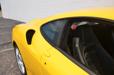 Used 2007 Ferrari F430 Used 2007 Ferrari F430 for sale $139,900 at Cauley Ferrari in West Bloomfield MI 66