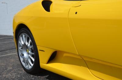Used 2007 Ferrari F430 Used 2007 Ferrari F430 for sale $139,900 at Cauley Ferrari in West Bloomfield MI 68